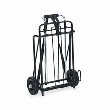 <strong>Innovera®</strong> Luggage Cart, 250Lb Capacity
