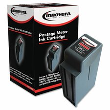 Compatible Postage Meter Ink Cartridge
