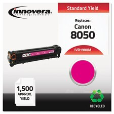8050 Color Toner