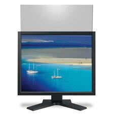 "LCD Filter, fits 19"" Monitor, Nonglare"