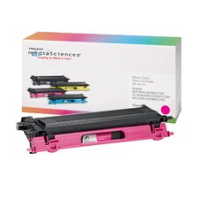 Compatible High Yield Laser Toner Cartridge