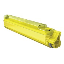 Compatible High Yield Laser Toner