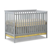 Sheffield Fixed Side Convertible Crib