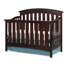 Sorrento 3-in-1 Lifestyle Convertible Crib