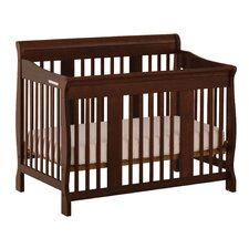 Tuscany Fixed Side Convertible Crib