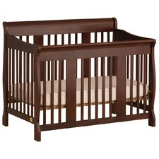 Tuscany Fixed Side Convertible Crib