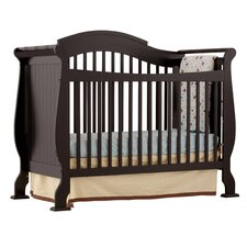 Valentia Fixed Side Convertible Crib
