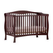 <strong>Storkcraft</strong> Savona Fixed Side Convertible Crib