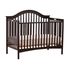 Ravena Fixed Side Convertible Crib