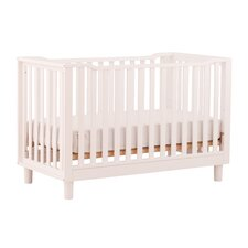 <strong>Storkcraft</strong> Santino 3-in-1 Fixed Side Convertible Crib