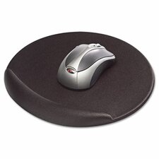 <strong>Kelly Computer Supply</strong> Viscoflex Oval Mouse Pad