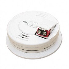 Front-Load Smoke Alarm WidthMounting Bracket