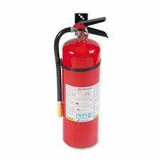 <strong>Kidde Fire and Safety</strong> Proline Pro 10 Mp Fire Extinguisher