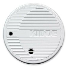 <strong>Kidde Fire and Safety</strong> Kidde Fire Smoke Alarm, White