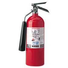 Proline Pro 10 Carbon Dioxide Fire Extinguisher