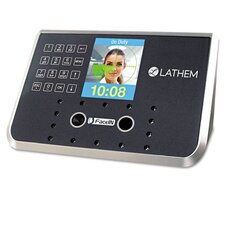 <strong>Lathem Time Company</strong> Facial ID Time System