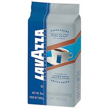 <strong>Lavazza</strong> Gran Filtro Dark Roast Ground for Drip Filter (Case of 20)