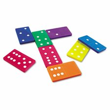 <strong>Learning Resources®</strong> Jumbo Dominoes