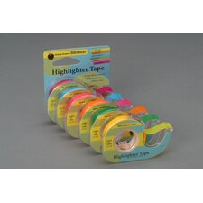 <strong>Lee Products Company</strong> Removable Highlighter Tape