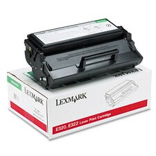 Toner Cartridge, 3000 Page-Yield