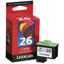 Ink Cartridge, 290 Page-Yield