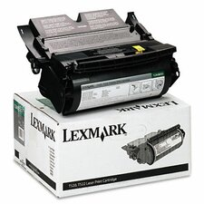 12A6830 High-Yield Toner, 7500 Page-Yield