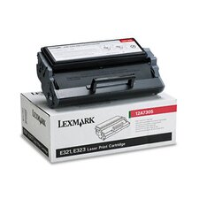 12A7305 High-Yield Toner, 6000 Page-Yield