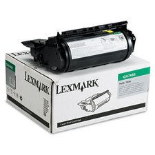 12A7465 Extra High-Yield Toner, 32000 Page-Yield