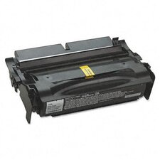 12A8425 High-Yield Toner, 12000 Page-Yield
