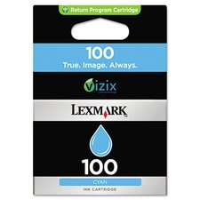 14N0900 100 Ink Cartridge, 200 Page-Yield