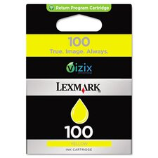 <strong>Lexmark International</strong> 100 Ink Cartridge
