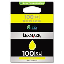 100Xl High-Yield Ink Cartridge