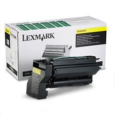 15G041Y Toner Cartridge, 6000 Page-Yield