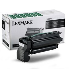 15G042K High-Yield Toner, 15000 Page-Yield