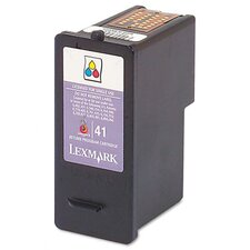 41 Color Print Cartridge