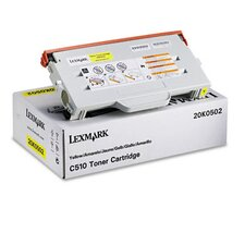 20K0502 Toner Cartridge, 3000 Page-Yield