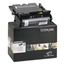 High-Yield Toner for Labels, 21000 Page-Yield