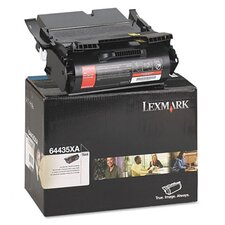 Toner Cartridge, 32,000 Page-Yield