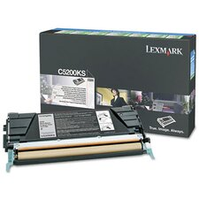 C5200KS Toner Cartridge, 1500 Page-Yield