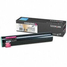 High-Yield Toner, 24000 Page-Yield
