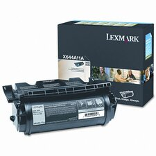 X644A11A Return Program Toner