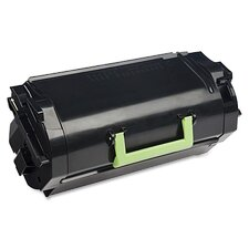 52D1000 Return Toner Cartridge