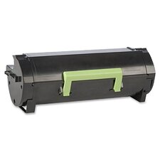 60F1H00 Return Toner Cartridge