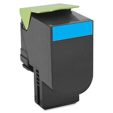 80C10C0 Toner Cartridge