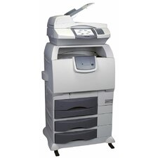 Lexmark X782E Multifunction Printer