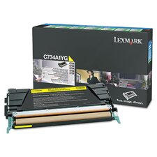 C746/C748 Toner Cartridge