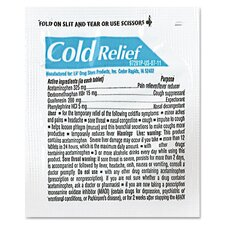 Cold Relief Medicine (Pack of 30)
