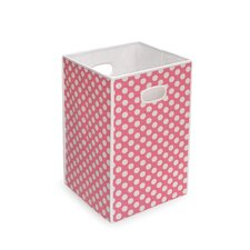<strong>Badger Basket</strong> Folding Hamper/Storage Bin