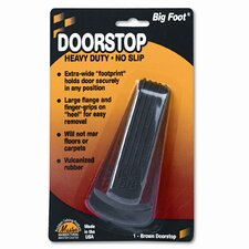 Big Foot Door Stop