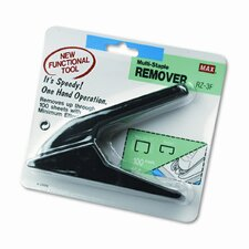 Heavy-Duty Staple Remover
